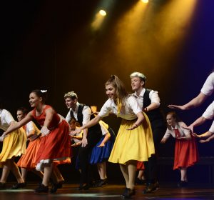 musical theatre course