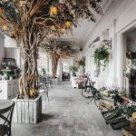 The Florist party