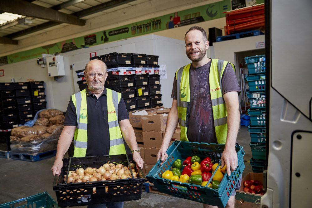 Merseyside food charity 1