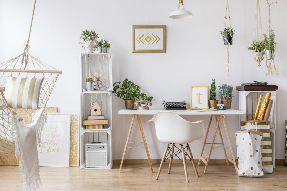 stylish home office 4