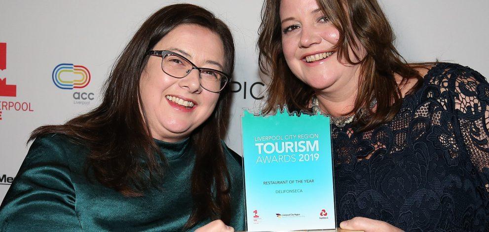 Delifonseca award win
