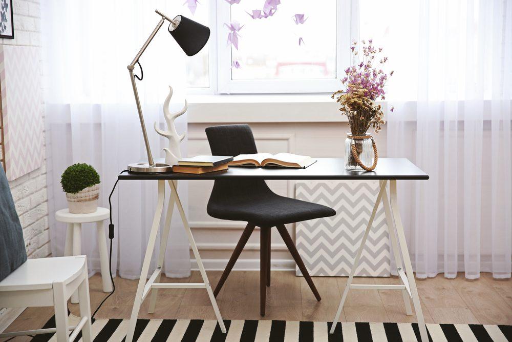 stylish home office 2