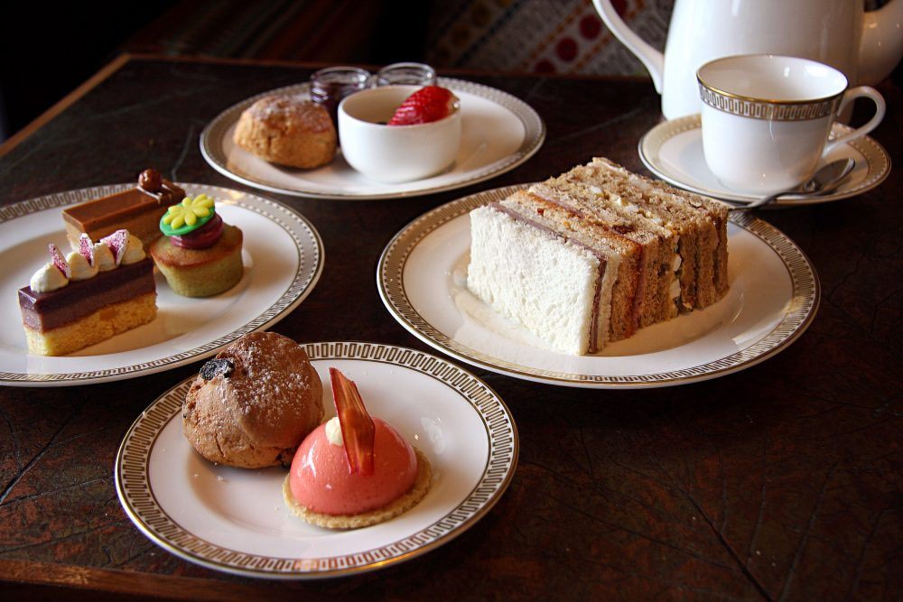 afternoon tea award 1