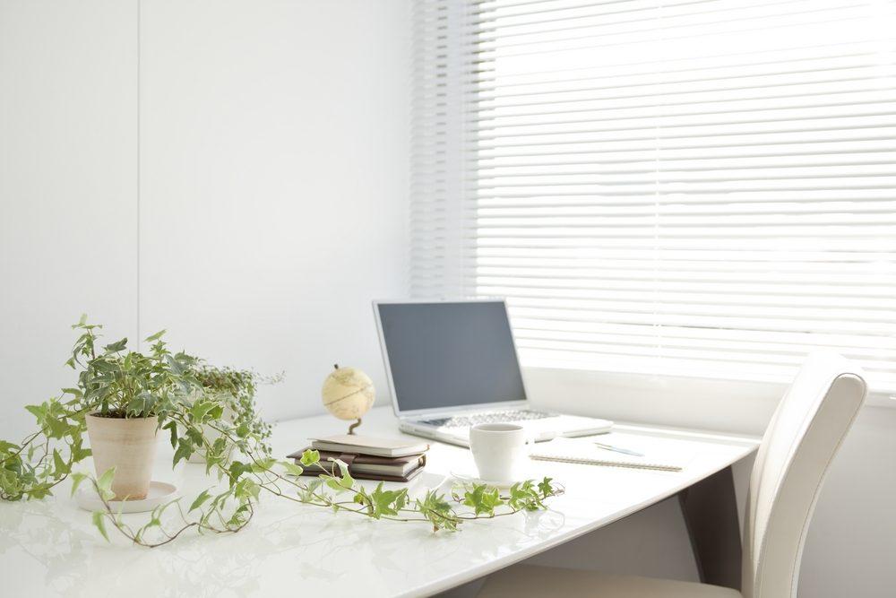 stylish home office 3