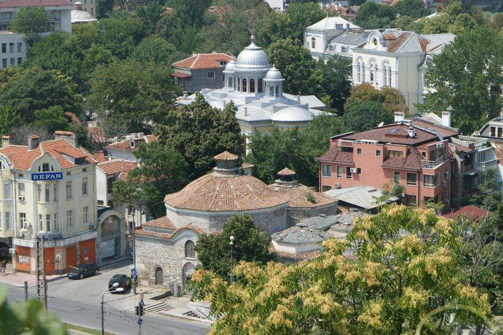 top destinations for couples in europe, plodiv, bulgaria