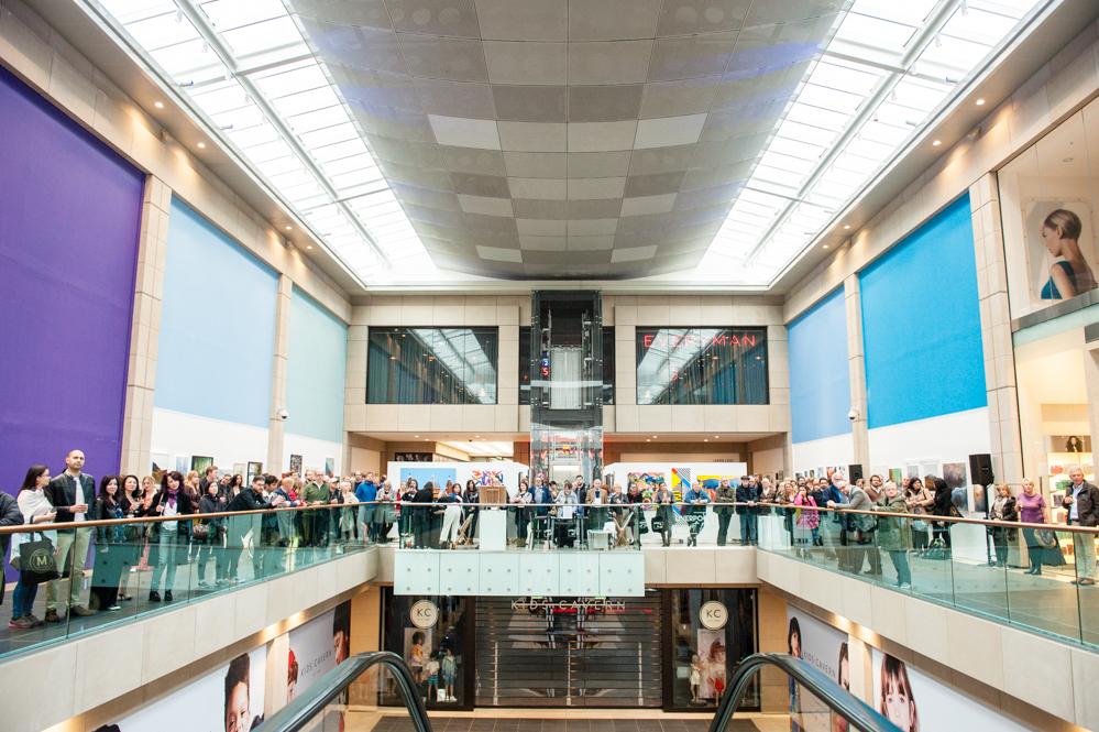 Liverpool Art Fair, The Metquarter
