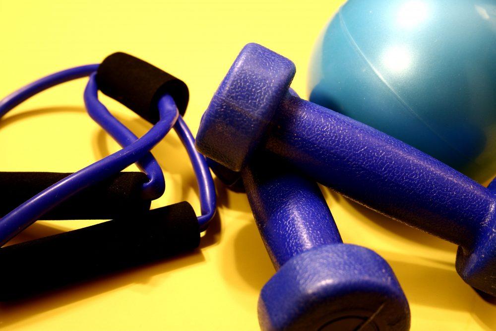 home gym 1