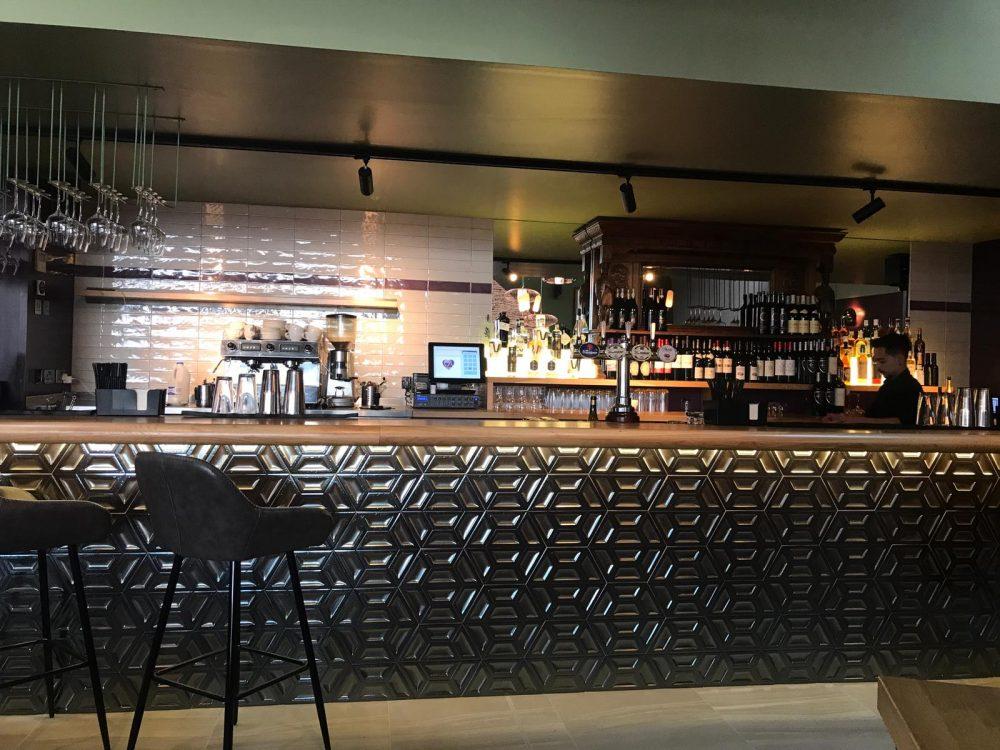 Delifonseca Dockside Restaurant