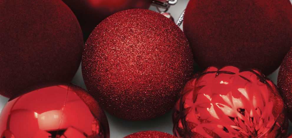 Next Christmas Press Day