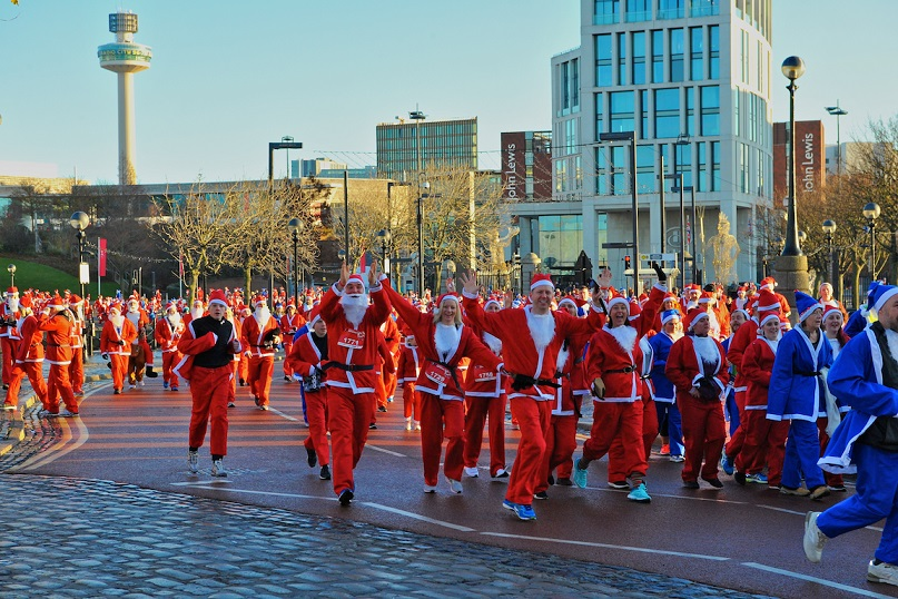 Christmas in Liverpool 2