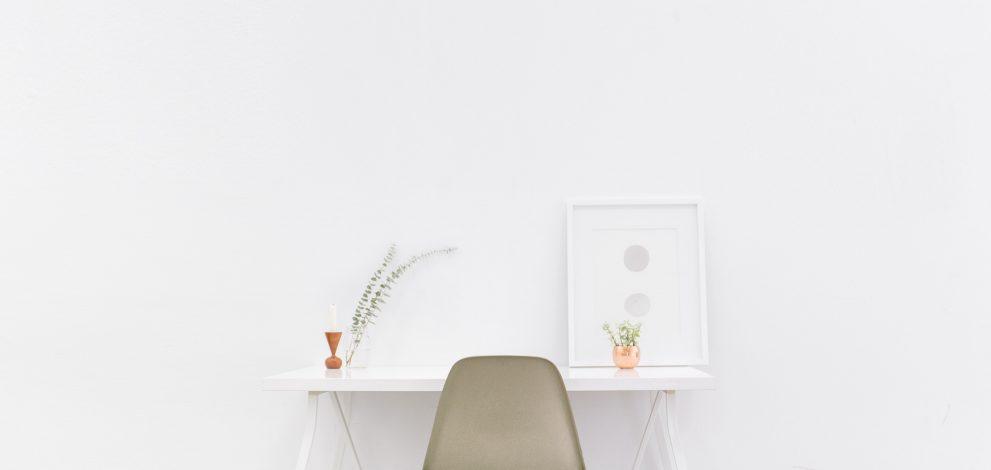 go minimalist