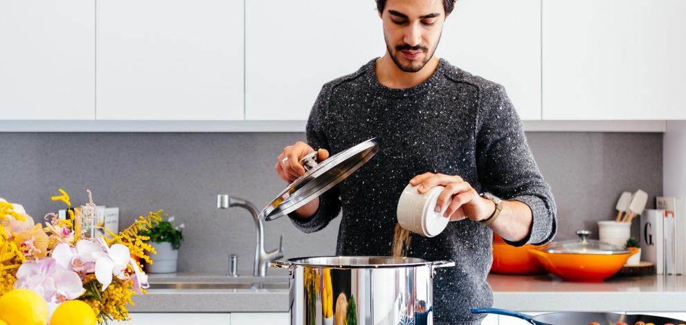 updating your kitchen