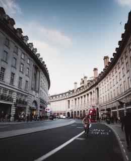 London's tourist hotspots