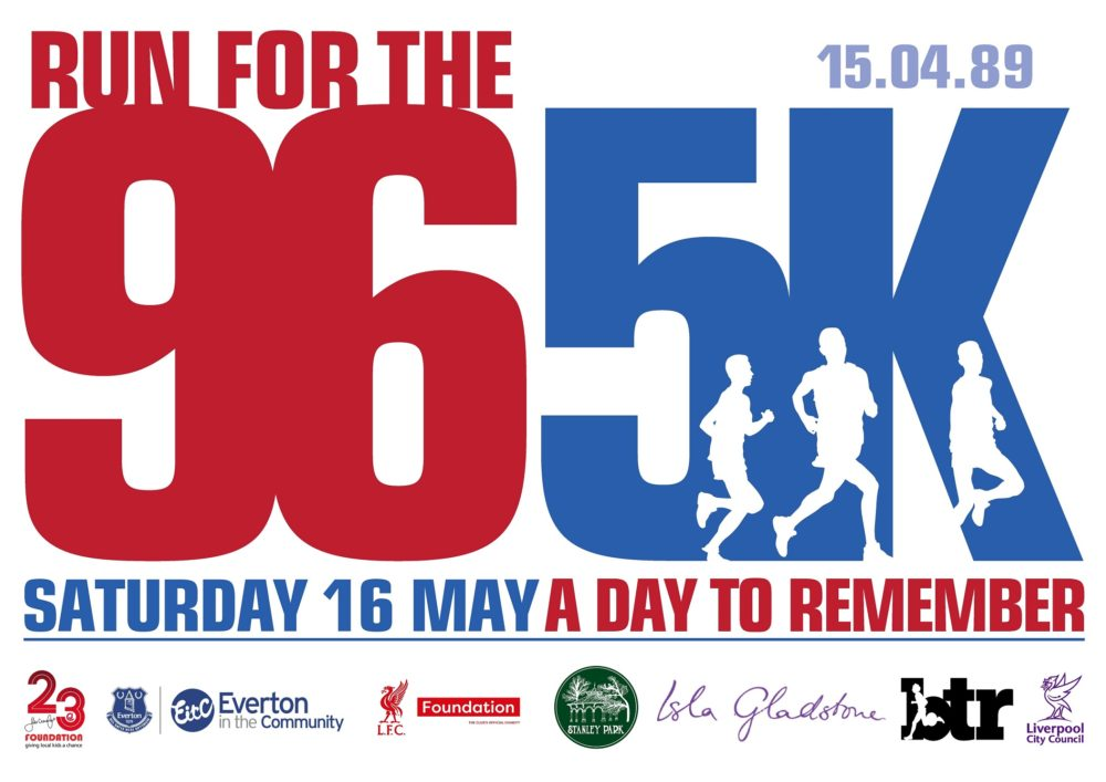 fun run 3. Run For The 96