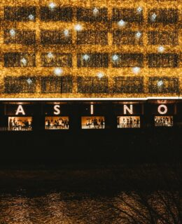 casino traditions