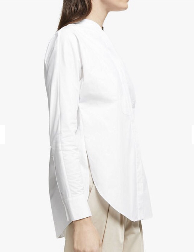 white shirt, Modern Rarity