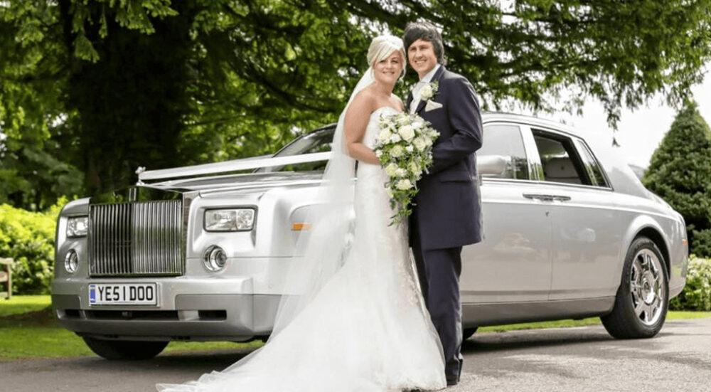 Cheringham Cars, dream wedding