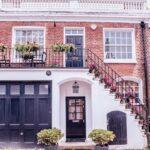 house, exterior shot