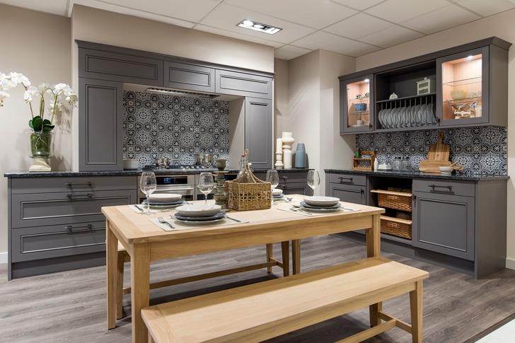 Hammonds kitchen