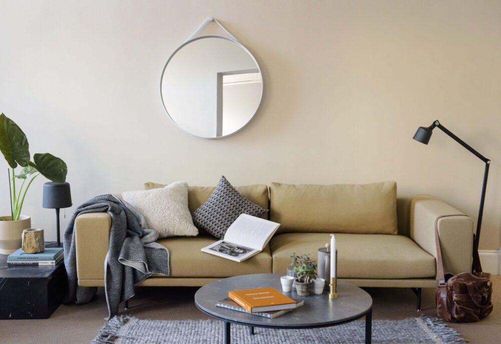 interior design inspiration from Moleta Munro