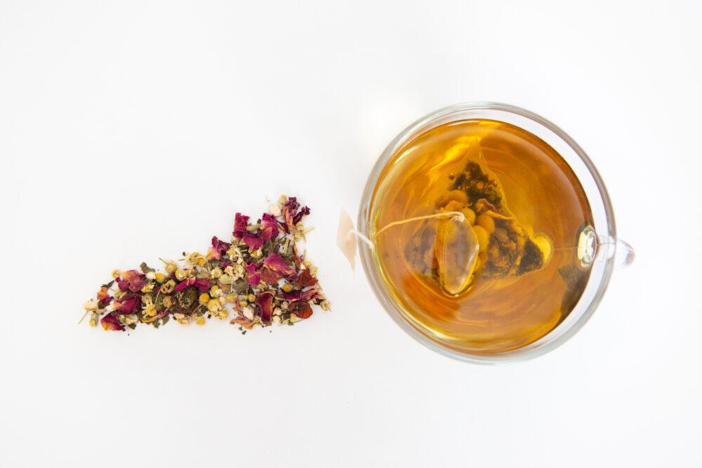 Unique Blends Teas tea blends 1