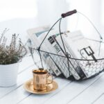 autumn accessories for the home