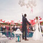 special events wedding celebration
