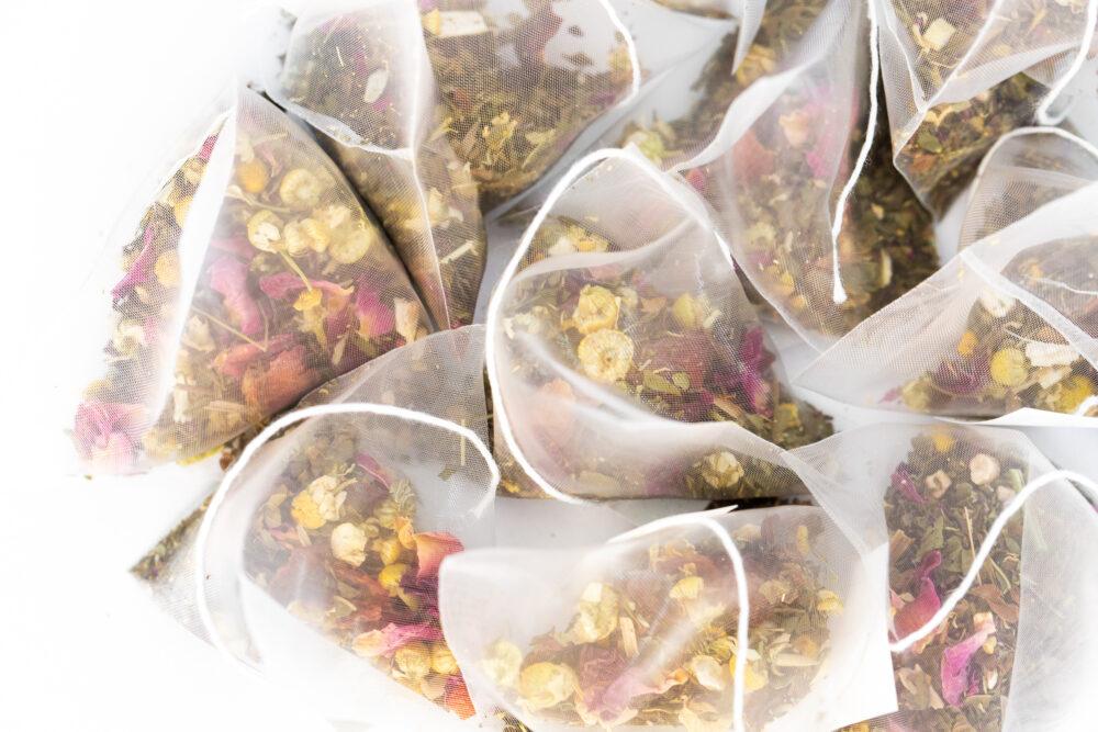 Unique Blends Teas tea blends 3