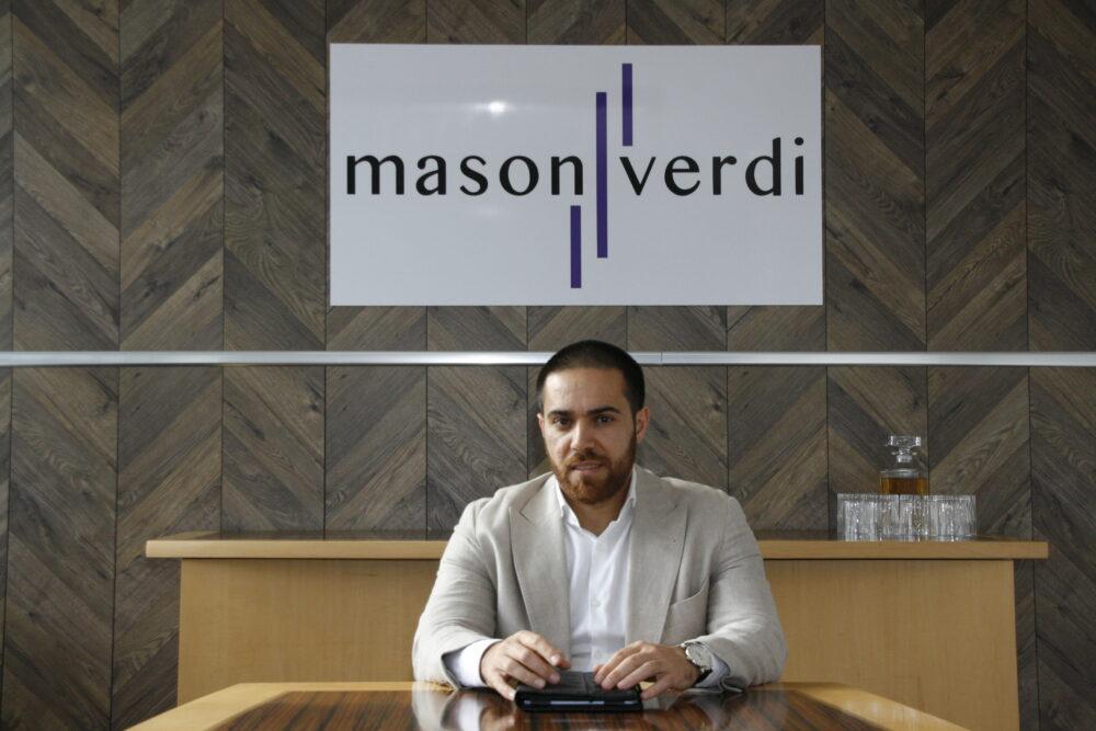 Mason Verdi