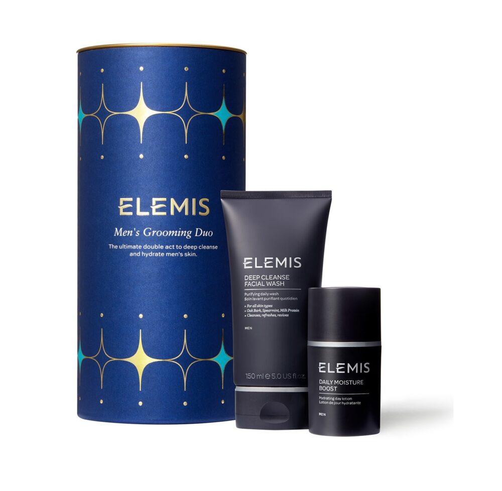Elemis men's gift set