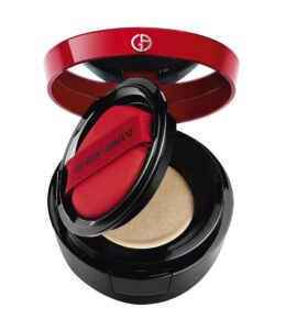 Armani Beauty To Go cushion foundation