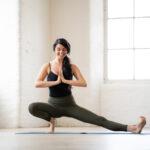 Kayleigh yoga