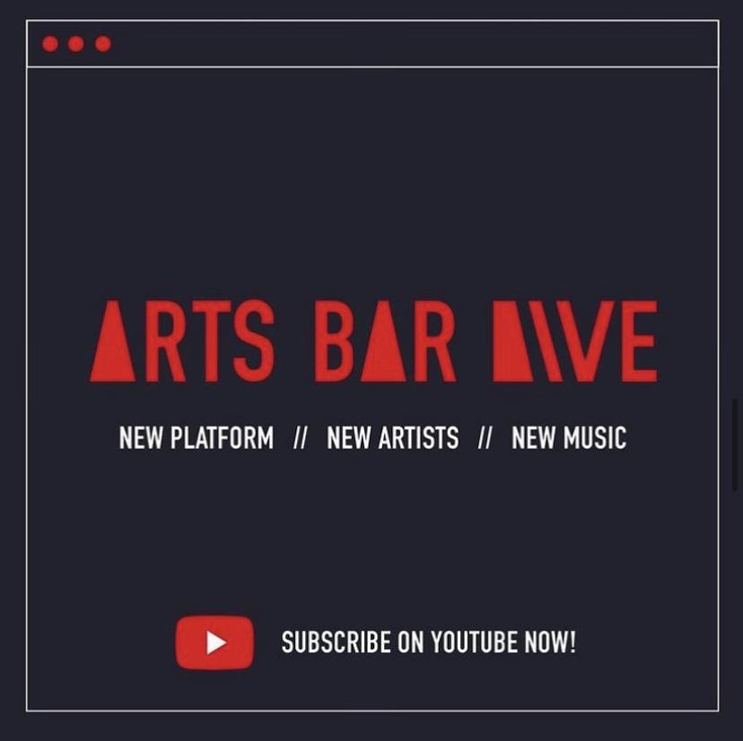 Arts Bar Live