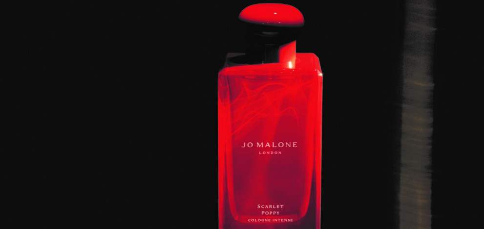 Jo Malone London Scarlet Poppy Cologne Intense