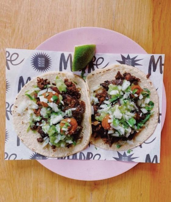 Madre Taco Truck