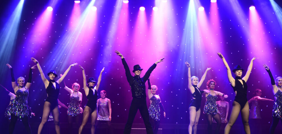 Liverpool Theatre School students perform