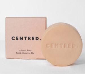 Centred Shampoo Bar